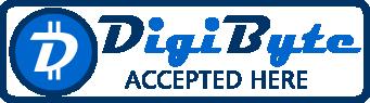 Přijímáme platby v DigiByte